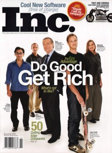 Today Only Subscribe To Inc Magazine For Only 4 50 A Year Frugallydelish Com